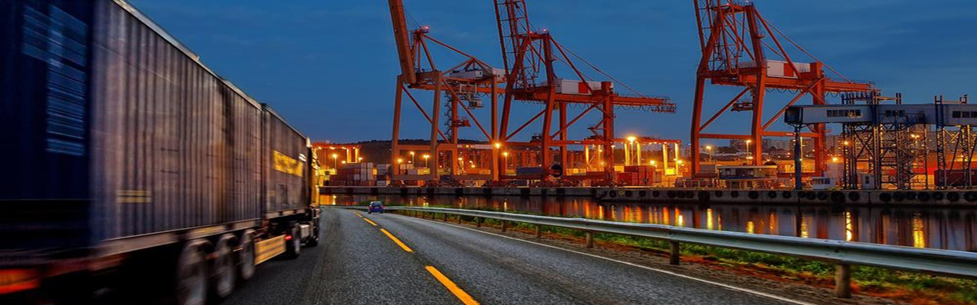 Intermodal Freight And Drayage Services